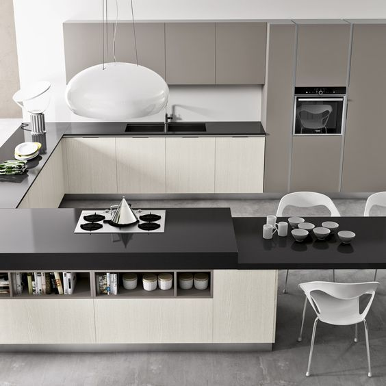 Set Da Cucina Minimalista Idee Moderne : Oltre fantastiche idee su cucina minimalista