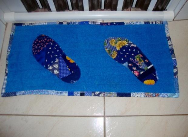 Reaproveitando toalhas usadas.: Reaproveitando Toalha, Toalha Usada, Ems Tissue, Art Ems