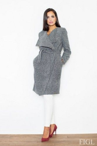 Autumn coat Women