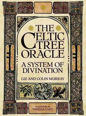 the book of ogham the celtic tree oracle pdf