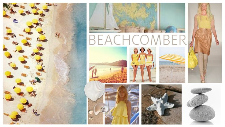 Beachcomber Style Guide - Ziera Shoes