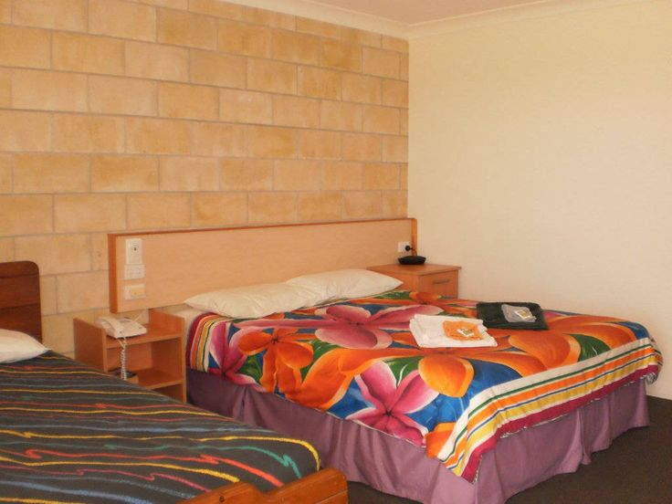 As an Affordable Motel in Ilbilbie, is offering peerless service with a reputation of Rockhampton Accommodation.