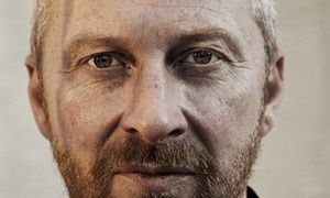 """Colin Vearncombe. A.K.A. Black. """"Wonderful Life"""" In critical condition after a car accident in Ireland."""