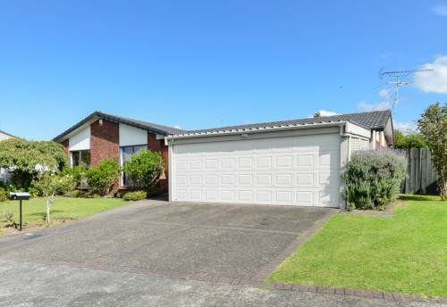 46 Rushgreen Ave, Papakura, My Home is my Castle, Property ID: 569873