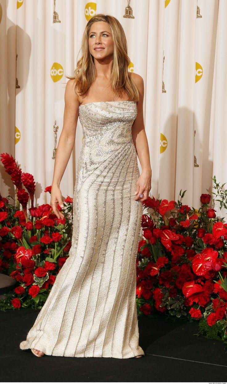 17 Best ideas about Jennifer Aniston Oscar on Pinterest   Jennifer ...