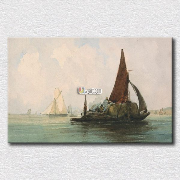Морской пейзаж картина маслом напечатаны на холсте красивые пейзажи фотографии на современной гостиной