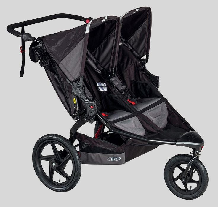 Bob revolution flex duallie. Compatible with britax infant