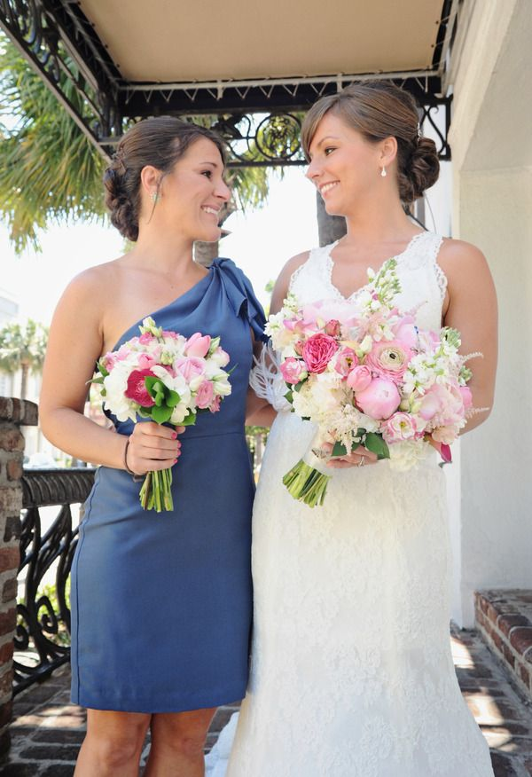 Interested in the floral budget for Megan and George's wedding done by Wildflowers Inc