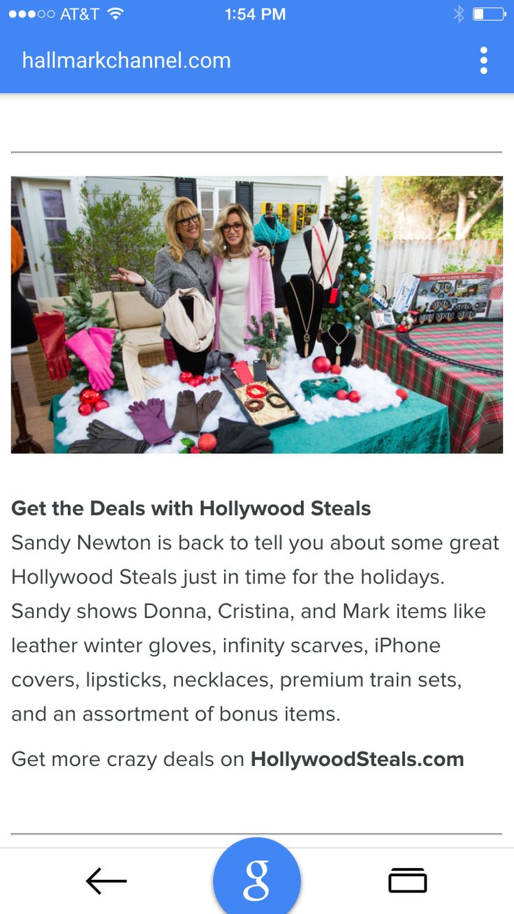 Hollywood steals home and family - Hollywood Steals With Donna Mills