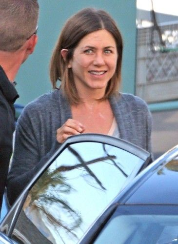 12 Best Pictures Of Jennifer Aniston Without Makeup | no ...