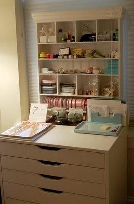 craft storage: Playrooms Ideas, Crafts Ideas, Crafts Rooms, Ideal Crafts, Corner Storage, Dreams Crafts, Storage Ideas, Craft Storage, Crafts Storage Organizations