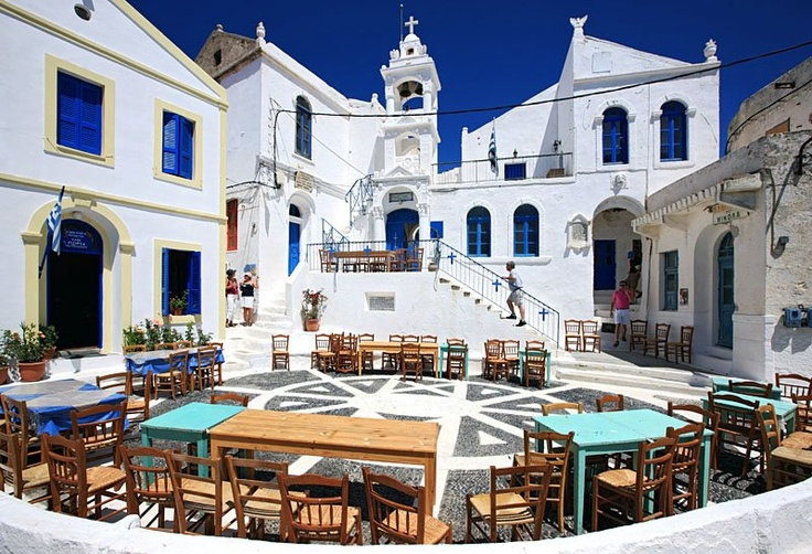 VISIT GREECE| #Nisyros #Dodecanese #islands #Greece