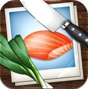 Las 7 Aplicaciones más descargadas del iPad para cocinar, en español. #cocinar #cooking #ios #ipad #apple