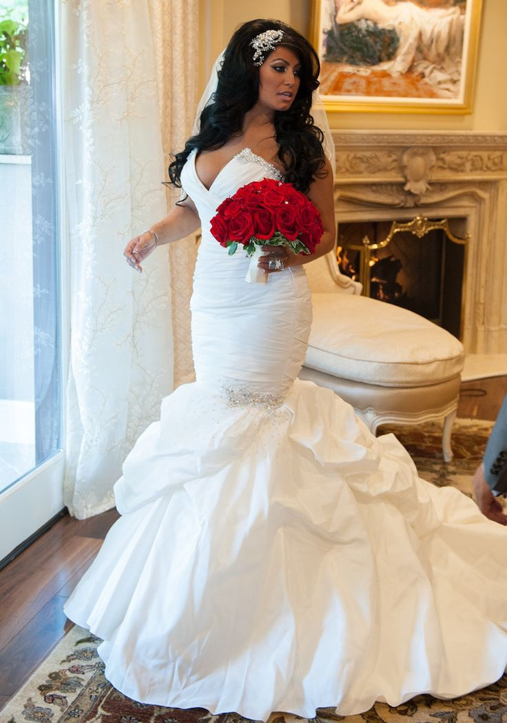 Jerseylicious - Tracy DiMarco and Corey Epstein Wedding
