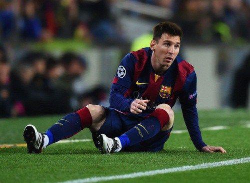 Barcelona no descarta participación de Messi en final Mundial de Clubes