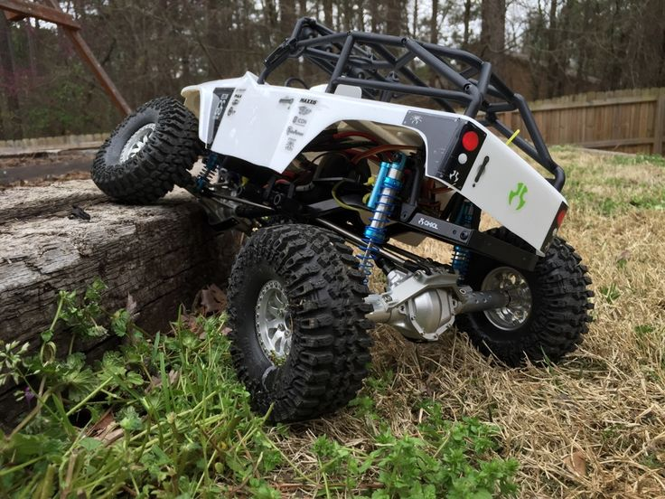 Axial Remote Control : Best axial images on pinterest rc cars radio control