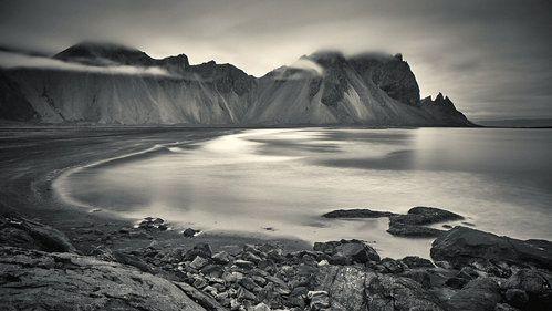 Silence by Dirk Juergensen