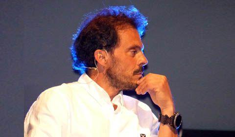 Gli oceani di Gaetano Mura sul palco del Cala Gonone Jazz Festival