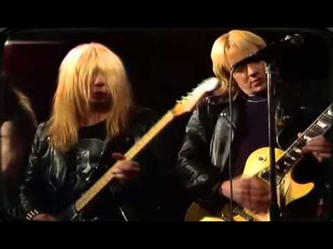 Iron Maiden - Running free 1980 - YouTube