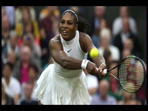 Wimbledon Ladies Final Preview - Tennis News Videos