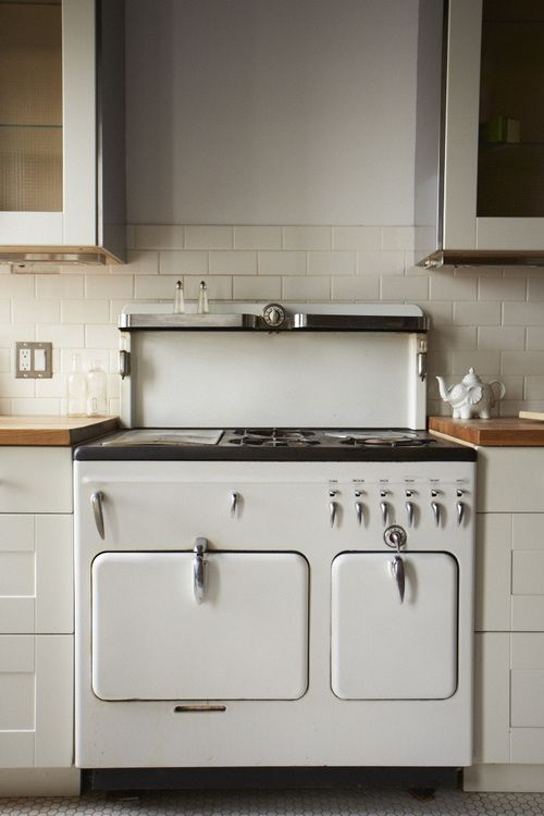 Find This Pin And More On Home Kitchen Appliances Vintage Reproduction