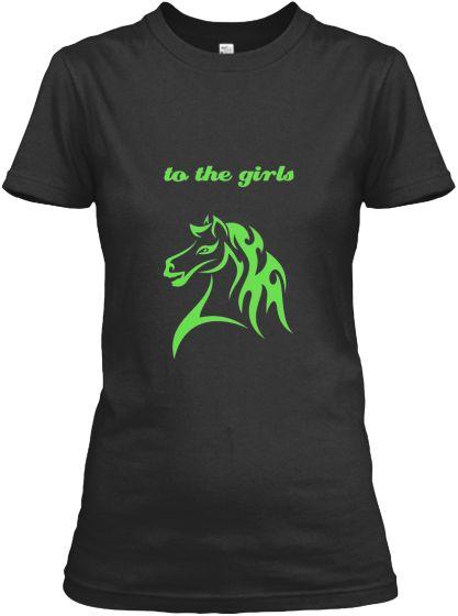 horse   Teespring