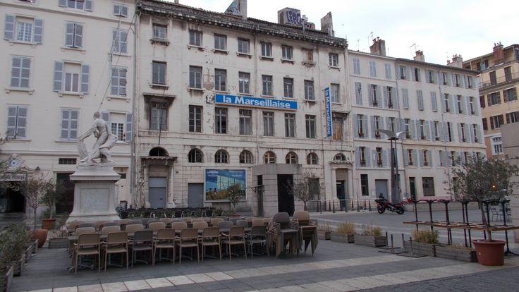 L'Aube De Ma Jeunesse De Stéphane Grare, La Marseillaise
