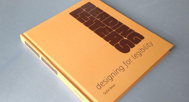 """""""Reading Letters"""" Sofie Beier - ISBN-10: 9063692714 ISBN-13: 978-9063692711"""