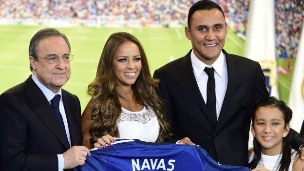 Agentes de la Policía Judicial y cuatro fiscales del Ministerio Público de Costa Rica espiaron detalles de la vida privada de Keylor Navas, arquero de la selección y del Real Madrid, sin razón alguna, revelaron el martes altas fuentes. #Depor