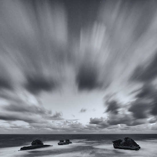 """Mornington Peninsula Seascape"" by James Harvie   Redbubble"
