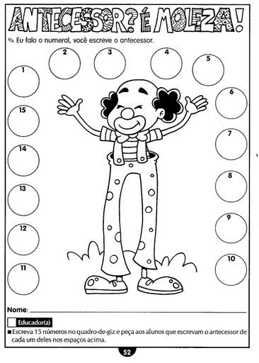 Atividades de matemática: Of Math, Atividad De Quebra-Gelo, Activities, Photo, Atividades Pedagógicas