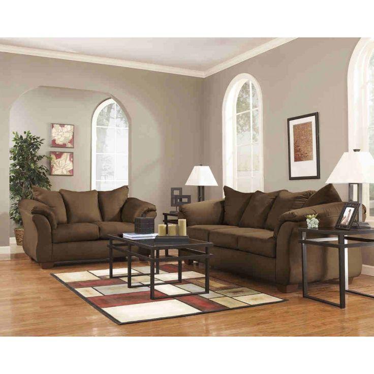 bobs living room sets%0A Ashley Furniture Living Room Sets