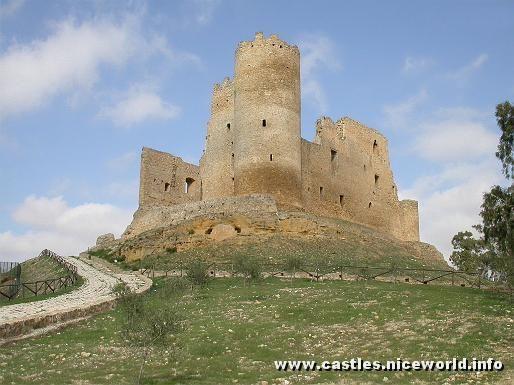 Mazzarino Castle, Caltanissetta, Sicilia