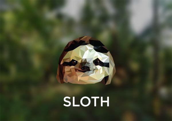 buzzfeed high sloth video crossing
