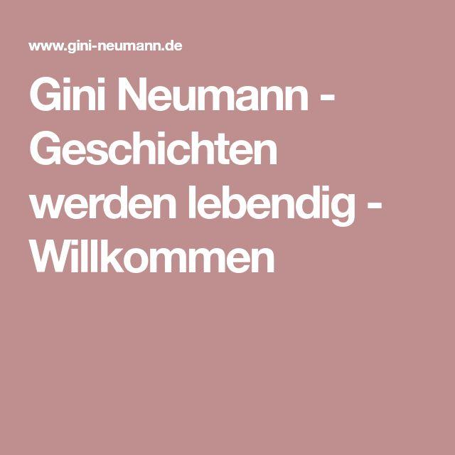 Neumanns Geschichten