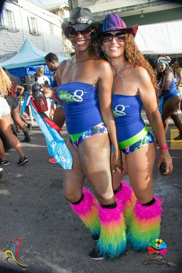 21 best antigua carnival costumes images on pinterest carnival myst monday mas jouvert antigua carnival 2015 malvernweather Gallery