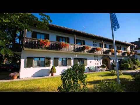 Hotel Alexandra - Bad Tölz - Visit http://germanhotelstv.com/alexandra Set near the river Isar this 3-star hotel offers easy access to the historic centre of Bad Tölz the Munich trade fair and the industrial estates of Bad Tölz-Farchet Wolfratshausen and Geretsrieden. -http://youtu.be/JDgCWAK4LkI