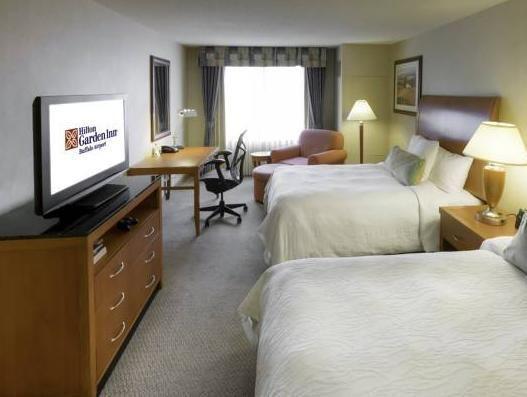 Hilton Garden Inn Buffalo Airport Hotel Buffalo (NY), United States