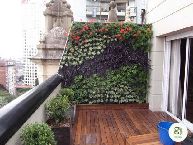Best 25+ Small balcony garden ideas on Pinterest | Balcony ideas ...