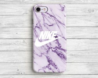 Pink Nike Phone Case iPhone 7 Case Nike iPhone 6 by PandaCases