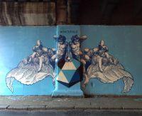 Roma, non solo Impero: anche #Underground e Street Art