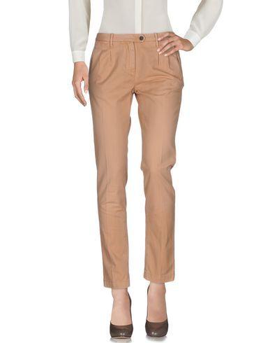 Prezzi e Sconti: #Pence pantalone donna Cammello  ad Euro 42.00 in #Pence #Donna pantaloni pantaloni