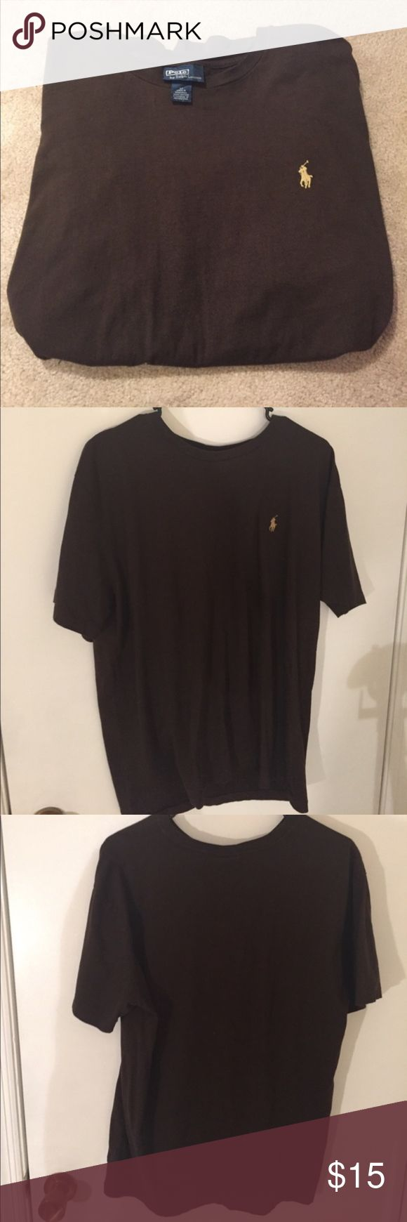 Polo Ralph Lauren Classic T-Shirt Excellent condition mens Ralph Lauren Polo T-shirt. No rips, stains, or tears. Polo by Ralph Lauren Shirts Tees - Short Sleeve