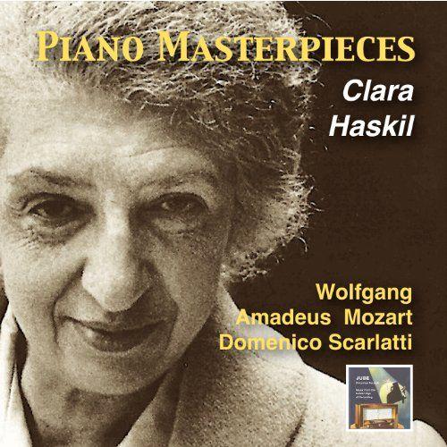 Clara Haskil Plays Mozart & Scarlatti Jube Classic https://www.amazon.com/dp/B00K5XBST4/ref=cm_sw_r_pi_dp_x_kINlzb3TEJPFV