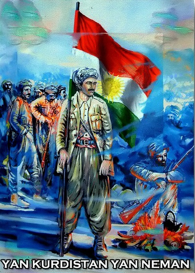 Peshmerga (Kurdish: پێشمەرگە Pêşmerge) is the term used by Kurds to refer to armed Kurdish fighters. Literally meaning ''those who face death''(Pesh=front + marg=death) the Peshmerga forces of Kurdistan have been in existence since the advent of the Kurdish independence movement in the early 1920s. Peshmerga forces include women in their ranks. Many Kurds will say that all Kurds willing to fight for their rights are Peshmerga.