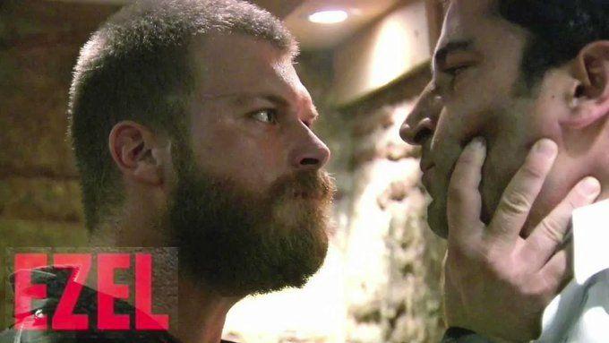 Series Promo: E Z E L 👉 #Netflix ~ A story of burning revenge