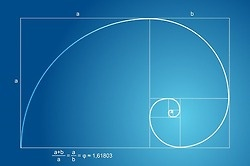 """The Mathematics of Beauty.    The Fibonacci Sequence is a sequence of numbers where each number is the sum of the previous two—i.e., 0, 1, 1, 2, 3, 5, 8, 13, 21, 34…and so on to infinity. The ratio of one number to the next is approximately 1.61803, which is called """"phi"""", or the Golden Ratio. It's not a magical mathematical equation of the universe, but it definitely reflects natural, aesthetically beautiful patterns."""
