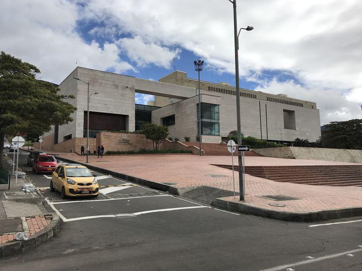Archivos de Bogotá