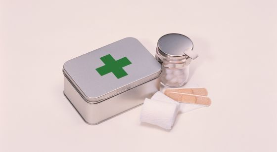 13 pifias comunes de los primeros auxilios
