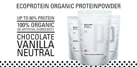 EcoProtein SHOP AT: www.groomingfactory.com | #gym #training #bodybuilding #fitness #fit #train #shape #welltrained #ecoprotein #protein